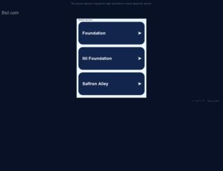 bsil.com screenshot