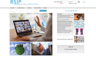 bsip.com screenshot