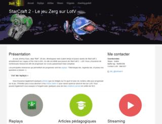 bsksc2.fr screenshot