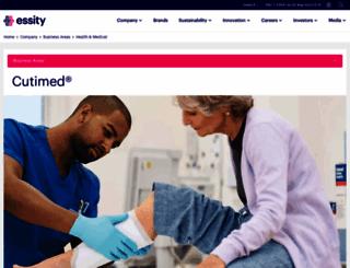 bsnmedical.com screenshot