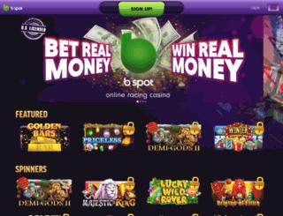 bspot.com screenshot