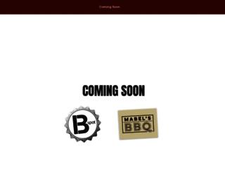 bspotburgers.com screenshot
