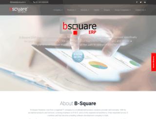 bsquare.in screenshot