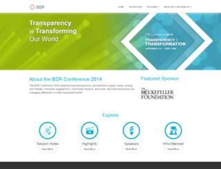 bsr14.org screenshot