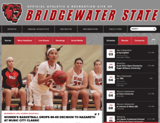 bsubears.com screenshot
