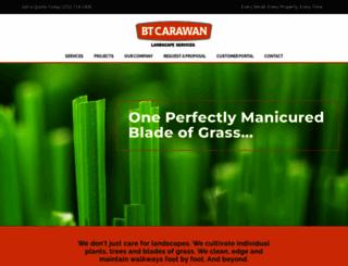 btcarawaninc.com screenshot