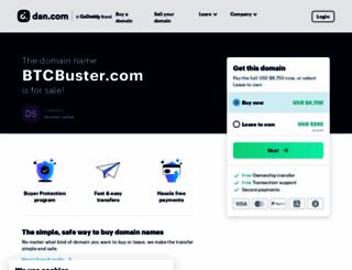 btcbuster.com screenshot