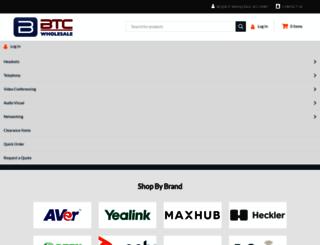 btcdirect.com.au screenshot