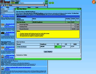 btcharvest.com screenshot