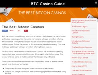 btcldomain.com screenshot