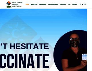 btia.org screenshot