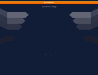 btourist.com screenshot