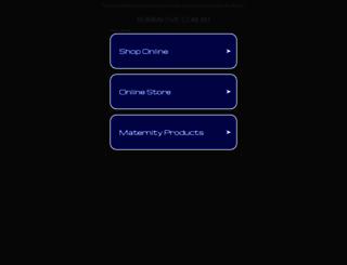 bubbalove.com.au screenshot