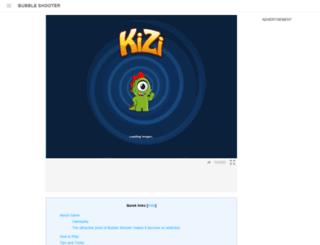 bubbleshooterfreegame.com screenshot
