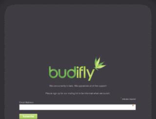 budifly.com screenshot