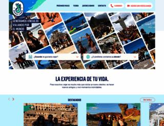 buenas-vibras.com.ar screenshot