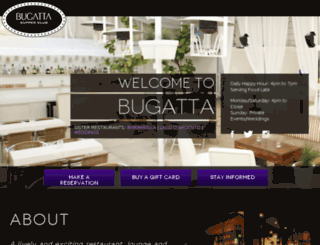 bugatta.com screenshot