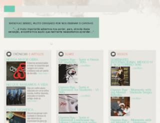 bugei.com.br screenshot
