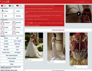 bugelinlik.com screenshot