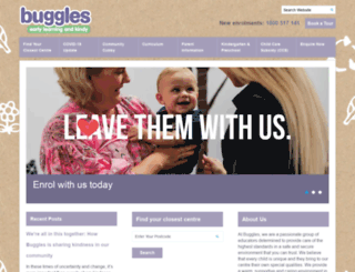 buggles.com.au screenshot