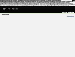 bugzapper.f84games.com screenshot