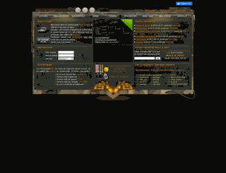 buildandfight.com screenshot