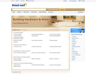 building.ttnet.net screenshot