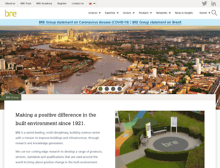 building4change.com screenshot