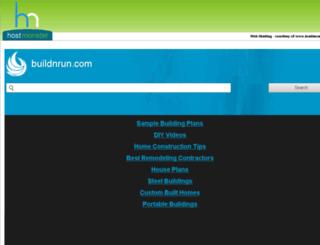 buildnrun.com screenshot