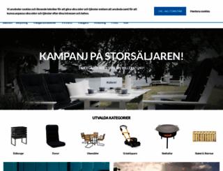 buildor.se screenshot
