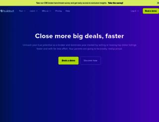buildout.com screenshot