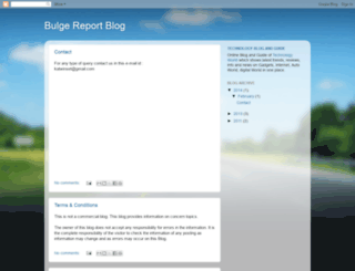 bulgereportblog.blogspot.com screenshot
