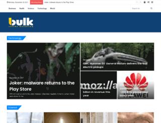 bulk-solids-handling.com screenshot