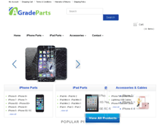 bulkrepairparts.com screenshot