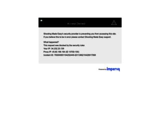 bullseyecamera.com screenshot