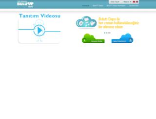 buluttdepo.com screenshot