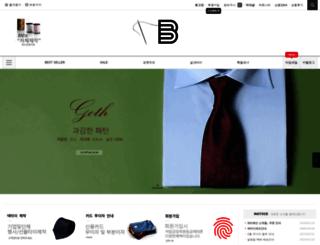 bulwhee.com screenshot