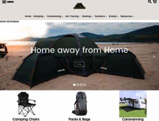 bunningscatalogue.com.au screenshot