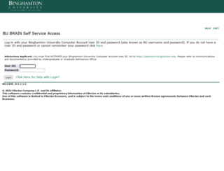 buonline.binghamton.edu screenshot