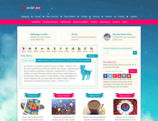 burclar.net screenshot