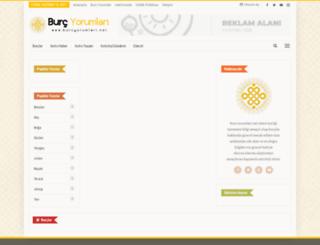 burcyorumlari.net screenshot