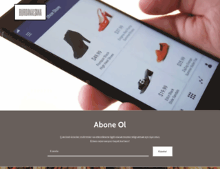 burdanalsana.com screenshot