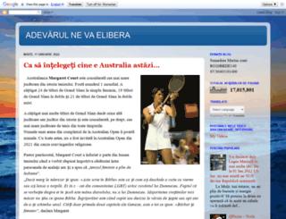 burebista2012.blogspot.ro screenshot