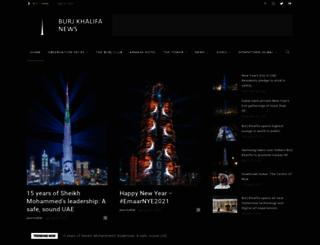burj-khalifa.eu screenshot