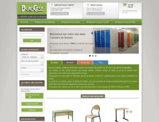 burocase.com screenshot