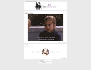 burr.insanejournal.com screenshot
