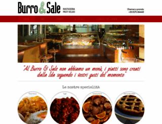 burroesale.com screenshot