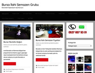 bursailahigrubu.org screenshot