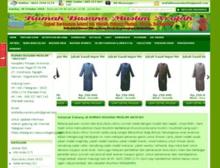 busanatakwa.com screenshot