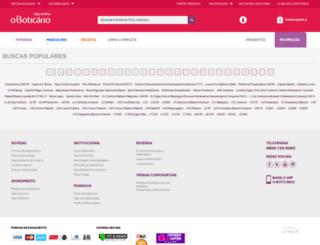 busca.boticario.com.br screenshot